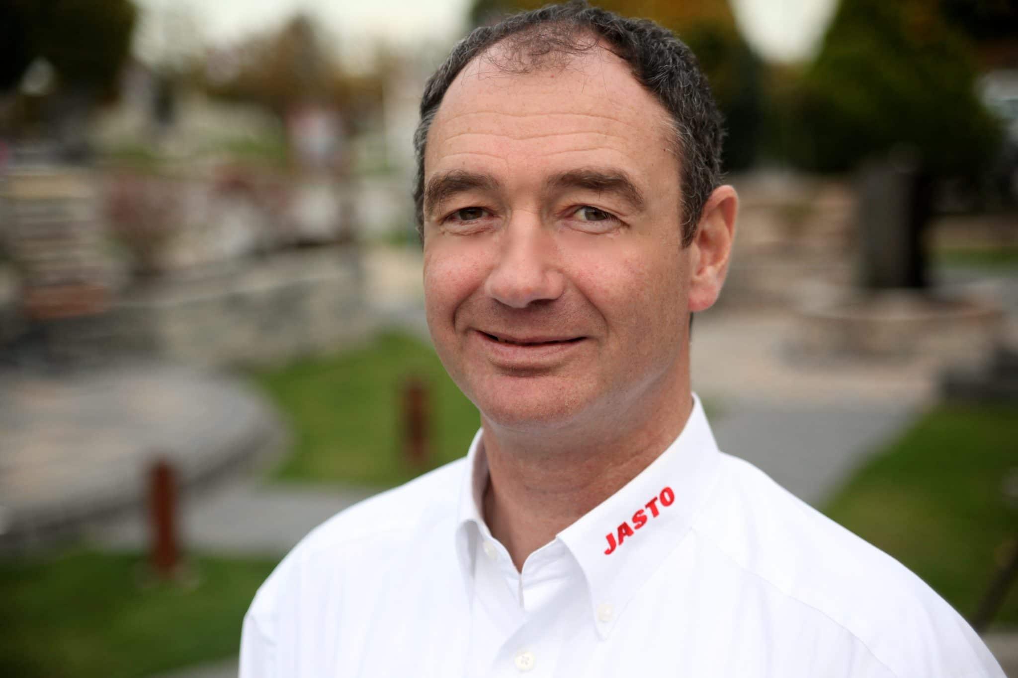 Ralf Stockschläder, Geschäftsführer
